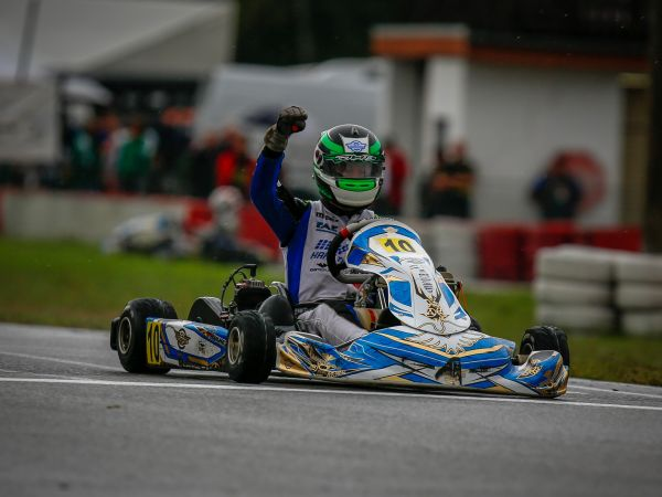 CV Performance Group - ADAC Kart Masters in Kerpen 2019