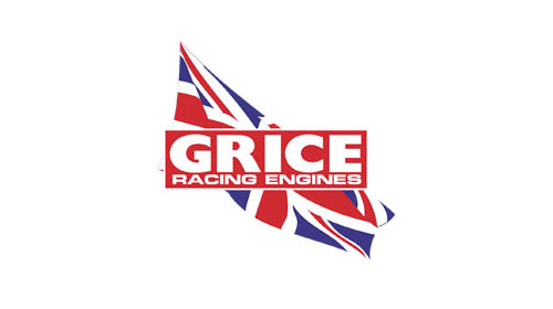 GRICE Racing Engines